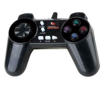 Joystick p/ computador USB Leadership Small PC 6646