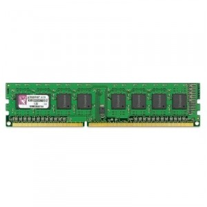 Memória DDR3 2Gb 1333MHZ Kingston
