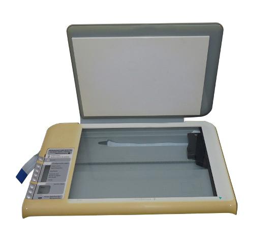 Scanner Completo com Carcaça Superior e Painel HP C3180
