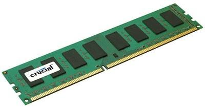 Memória DDR2 1GB 800mhz Crucial
