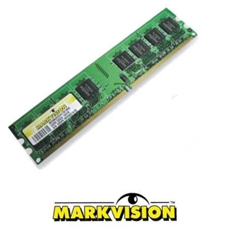 Memória DDR2 1GB 533 Markvision