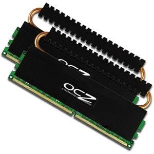 MEMÓRIA OCZ KIT 4GB (2X2GB) DDR2 800MHZ