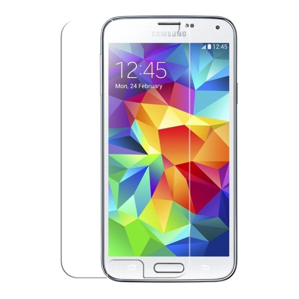 Pelicula De Vidro para Samsung Galaxy S5 Mini G800