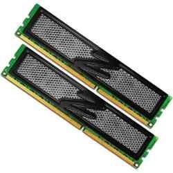 MEMÓRIA OCZ KIT 4GB (2X2GB) DDR3 1600MHZ