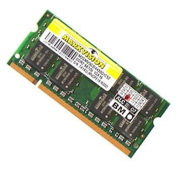 Memória DDR2 2GB 800Mhz Markvision  Notebook