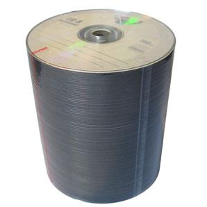 CD-R VAT SLEEVE C/ 100