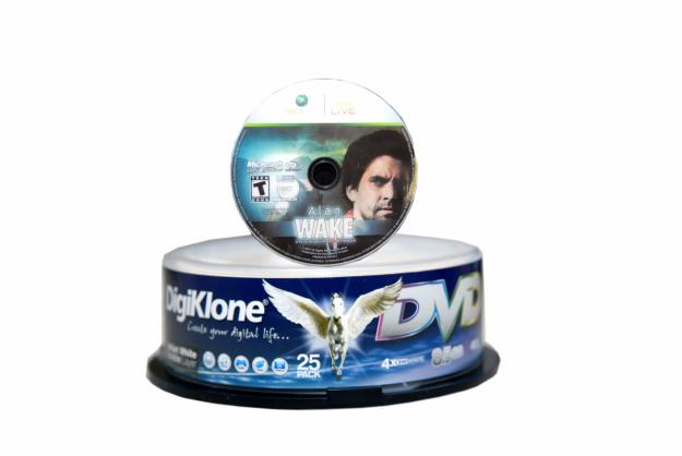DVD+R 8.5GB Digiklone C/ 25