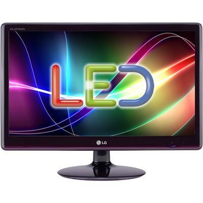 Monitor LCD LED 18,5´ LG - E1950T-PN/AWZ