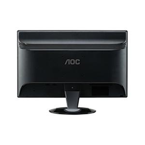 Monitor AOC E2236VWA 21,5´ LED WIDE