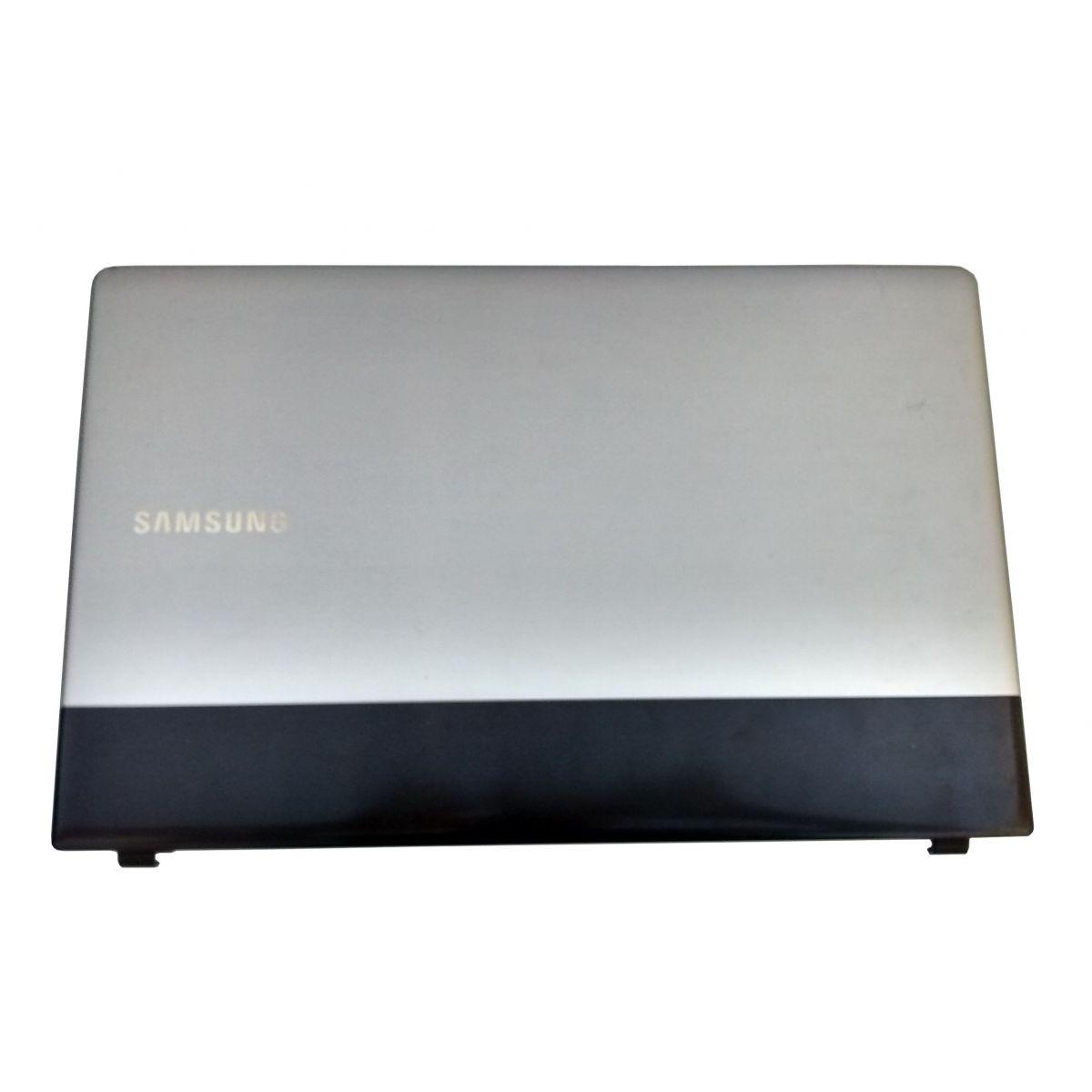 Carcaça Tampa + Moldura Notebook Samsung 17´ 305E