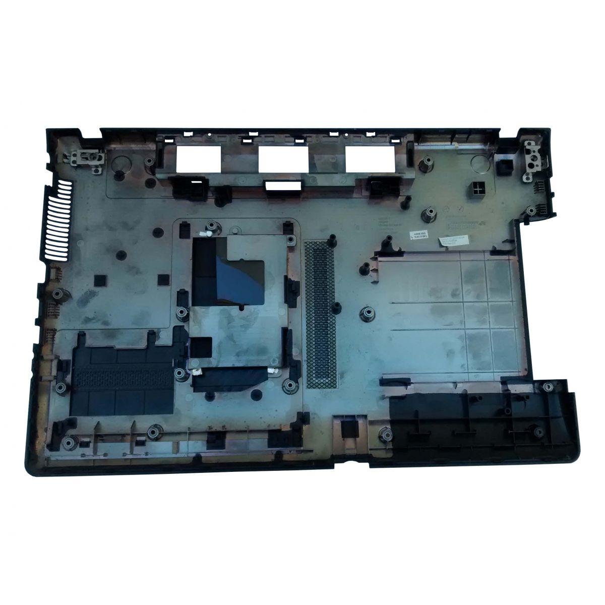 Carcaça Base Inferior Notebook Samsung 17´ 305E