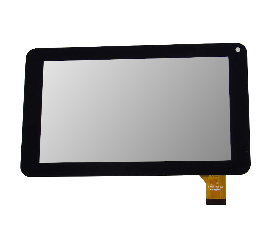 Tela Touch Vidro Tablet DL 7 Polegadasxc-pg0700-108b-A1
