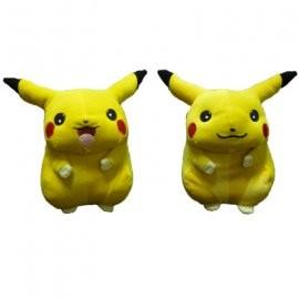 Caixa de Som 5W RMS Pikachu
