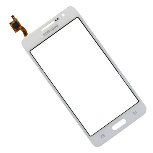 Tela Touch p/ Galaxy Gran Prime G530 G531 Branco