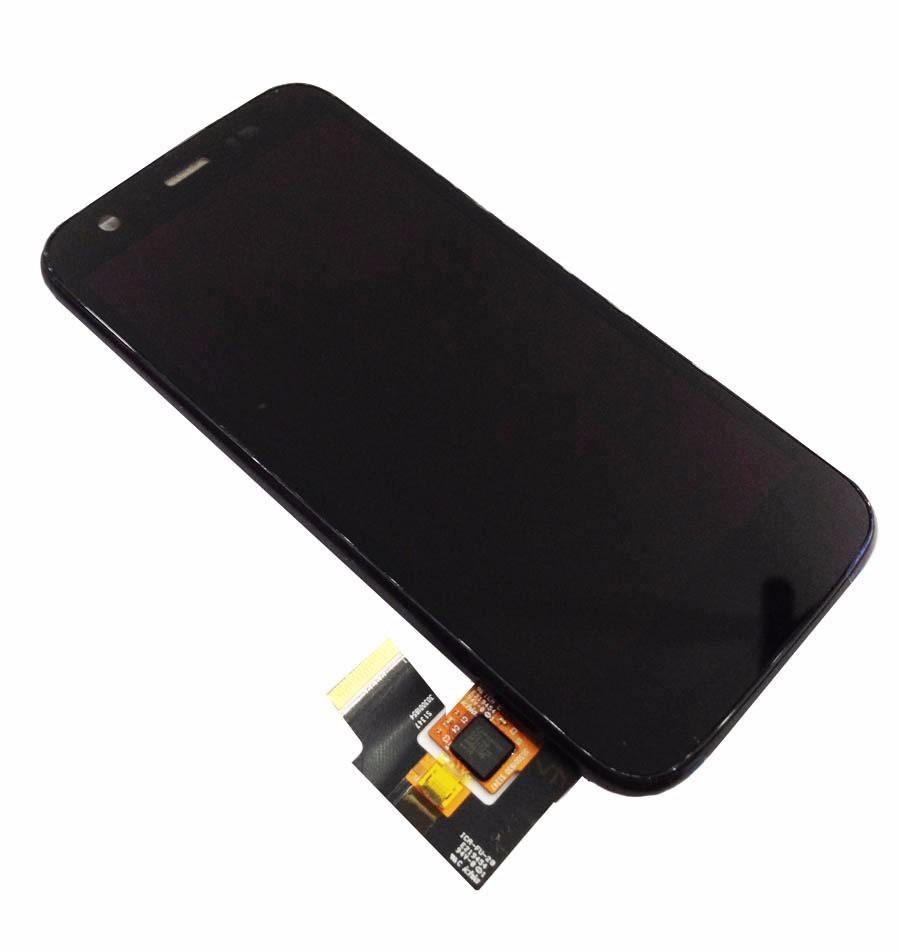 Tela Touch Display Módulo LCD Motorola Moto G Xt1032 / Xt1033