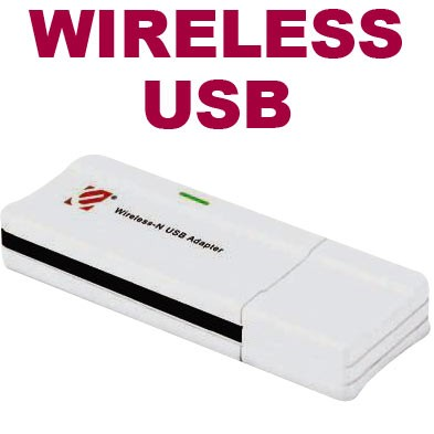 Adaptador USB Wireless Encore ENUWI-N3