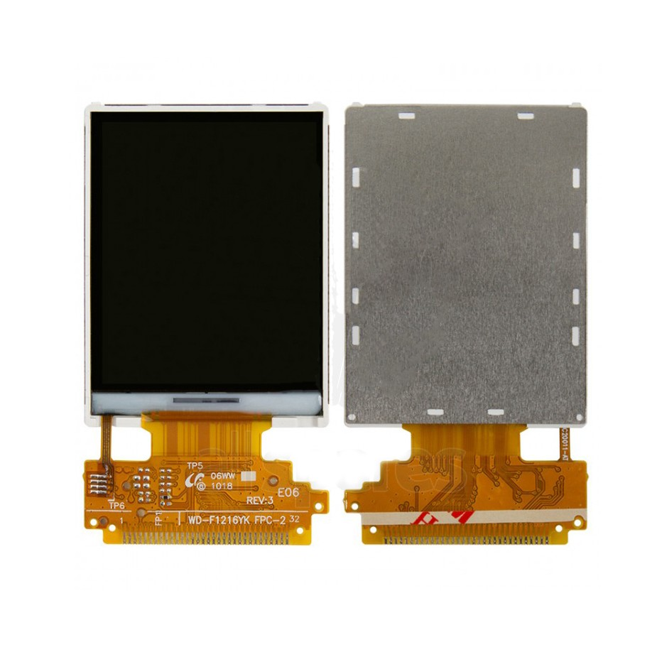 Tela Display Samsung E2152