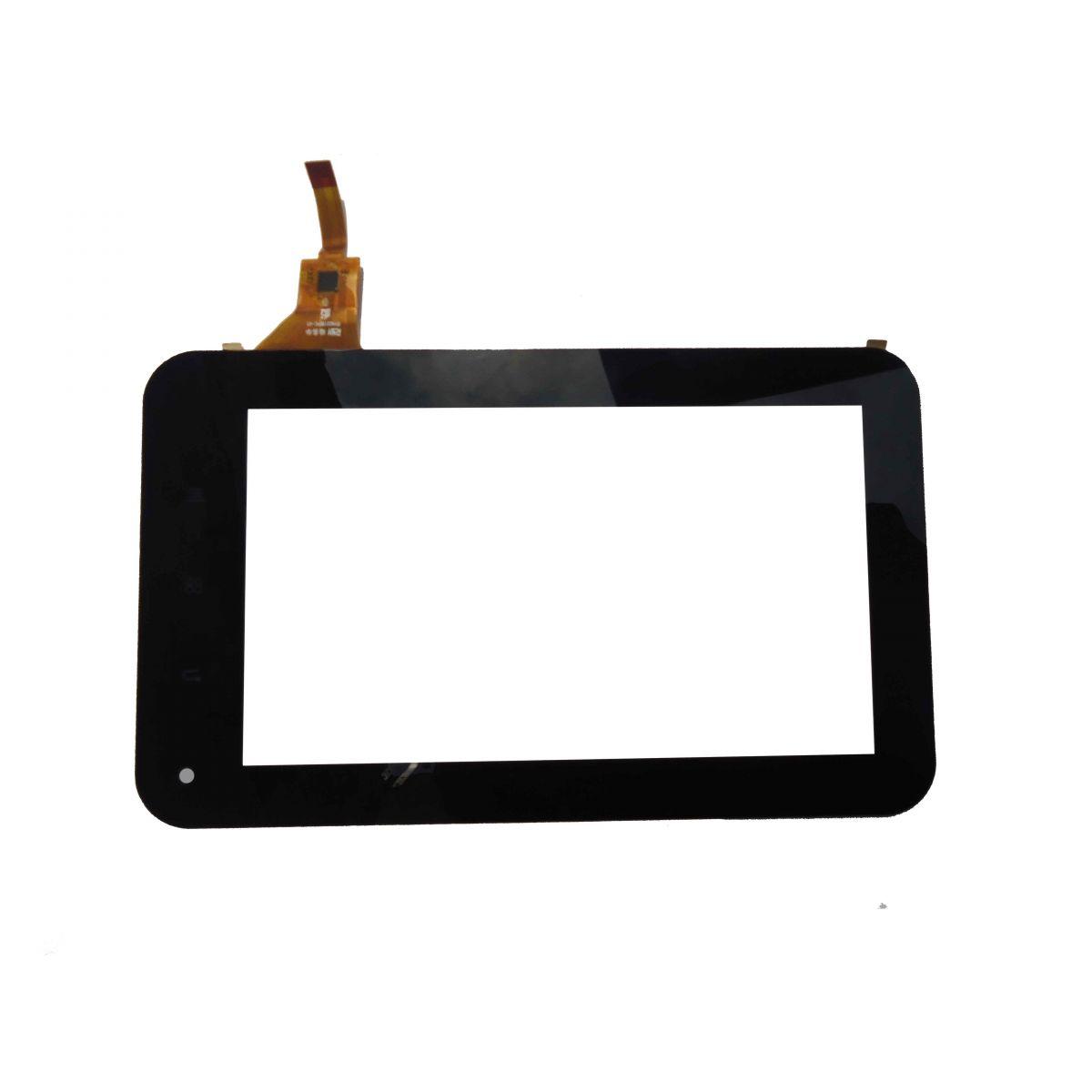 Tela Touch Tablet 7' Tpt-070-134 ryhc018fpc-v1  Preto