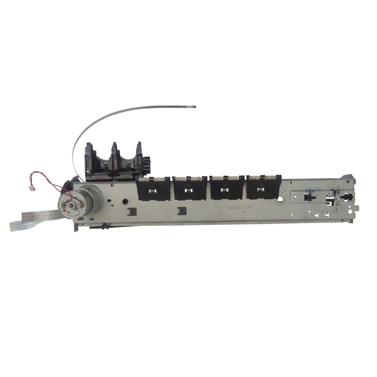 Carro de Impressão Impressora HP C5200