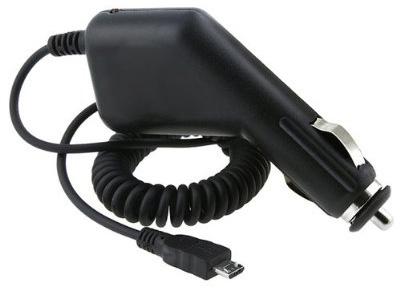 Carregador Veicular Celular V8 Micro USB