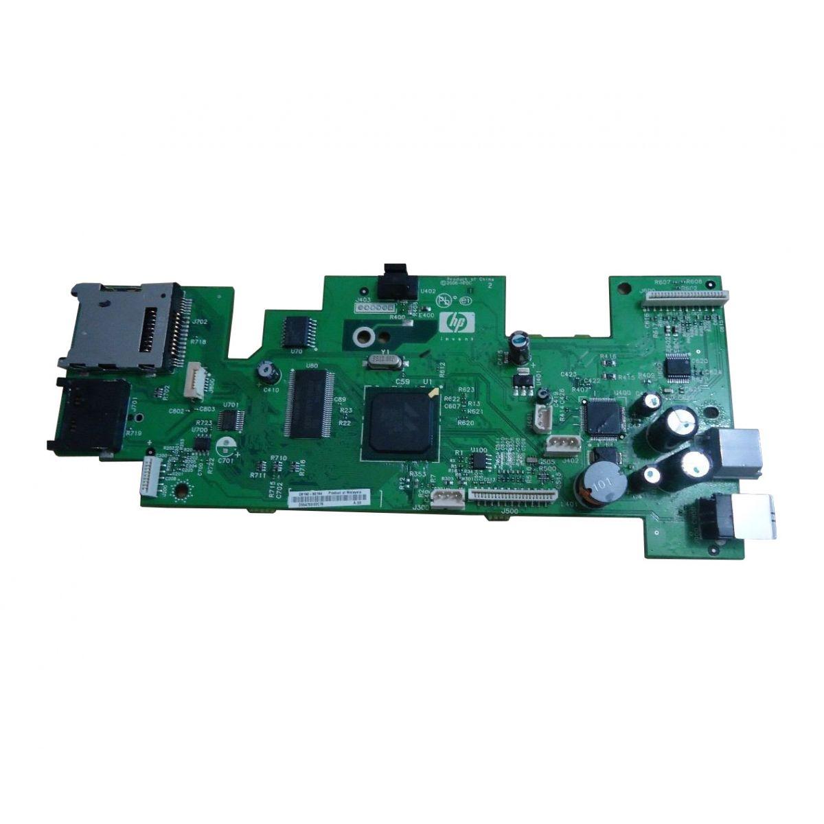 Placa Lógica Impressora HP C3180 Q150-60164