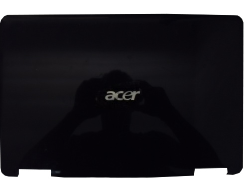 Carcaça Tampa + Moldura Notebook Acer Aspire 5532