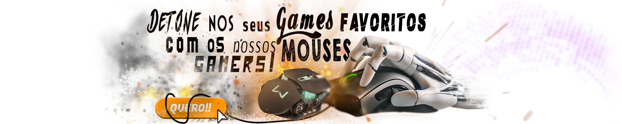 HOME MOUSES GAMERS