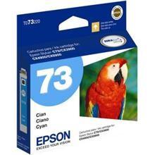 Cartucho Original Epson 73N Ciano