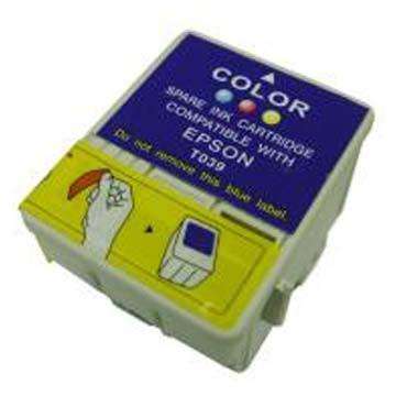 Cartucho Compatível Epson T039