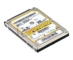 HD 160GB SATA NOTEBOOK SAMSUNG HM160HI/SRO