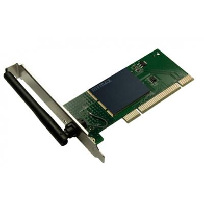 WIRELESS ADAPTADOR PCI 150 MBPS 802.11N :MWA/PCI-150N-T