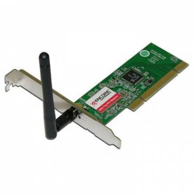 WIRELESS ADAPTADOR PCI 54M ENLWI-G2