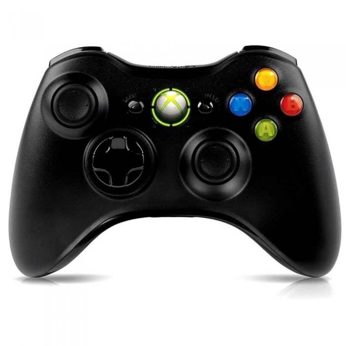 Controle do Xbox 360 Microsoft p/ Windows