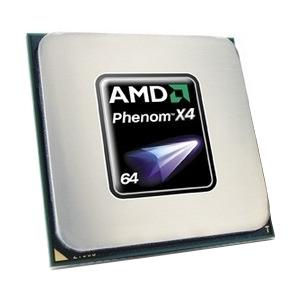 Processador Amd Phenom X4 9350 2.0GHZ Quadcore OEM