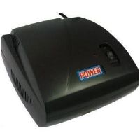 Protetor Eletrônico Fiolux 500VA Bivolt 220V/110V