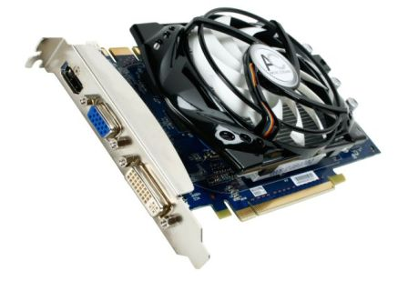 PLACA DE VIDEO GEFORCE ECS NGTS250E-1GQU-F GTS 250 1GB DDR3 256 BIT