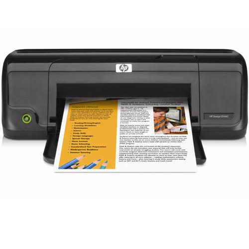 Impressora Deskjet D1660 - HP