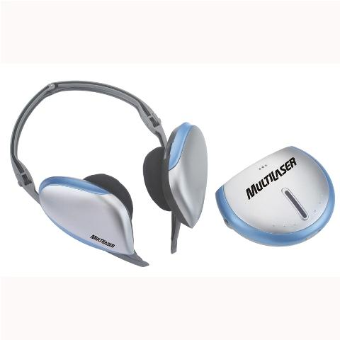 Headphone Wireless Portátil Dobrável PH53102