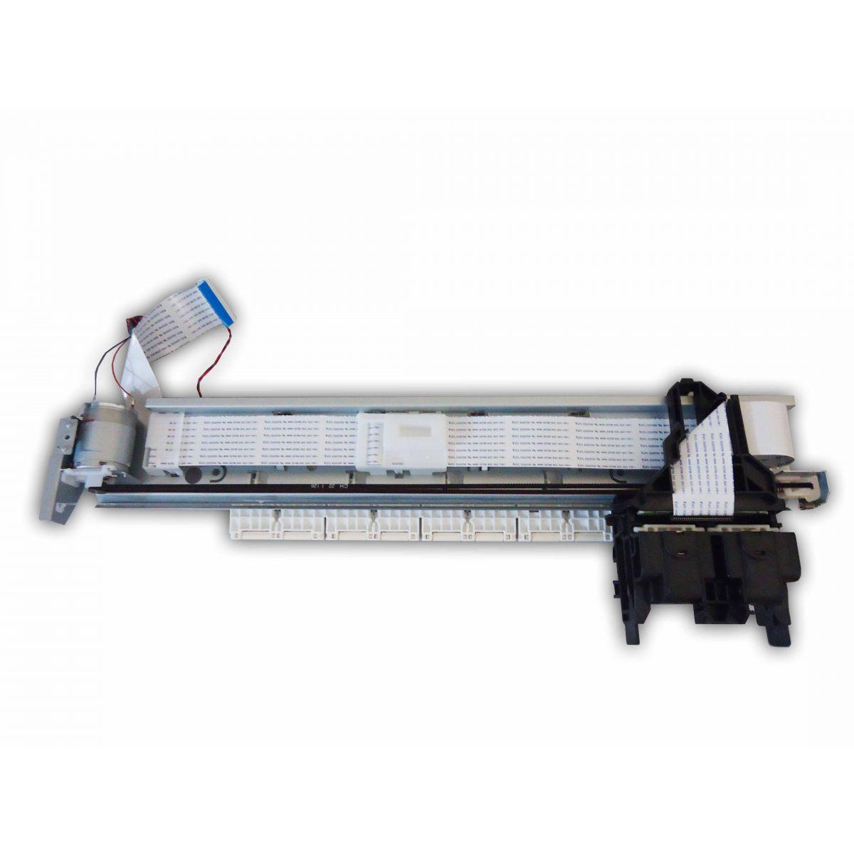 Carro de Impressão Impressora Canon PIXMA MG2410