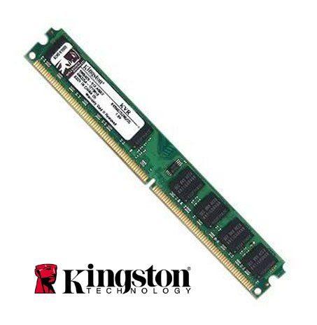Memória Kingston P/ Pc Ddr2 1gb 533mhz