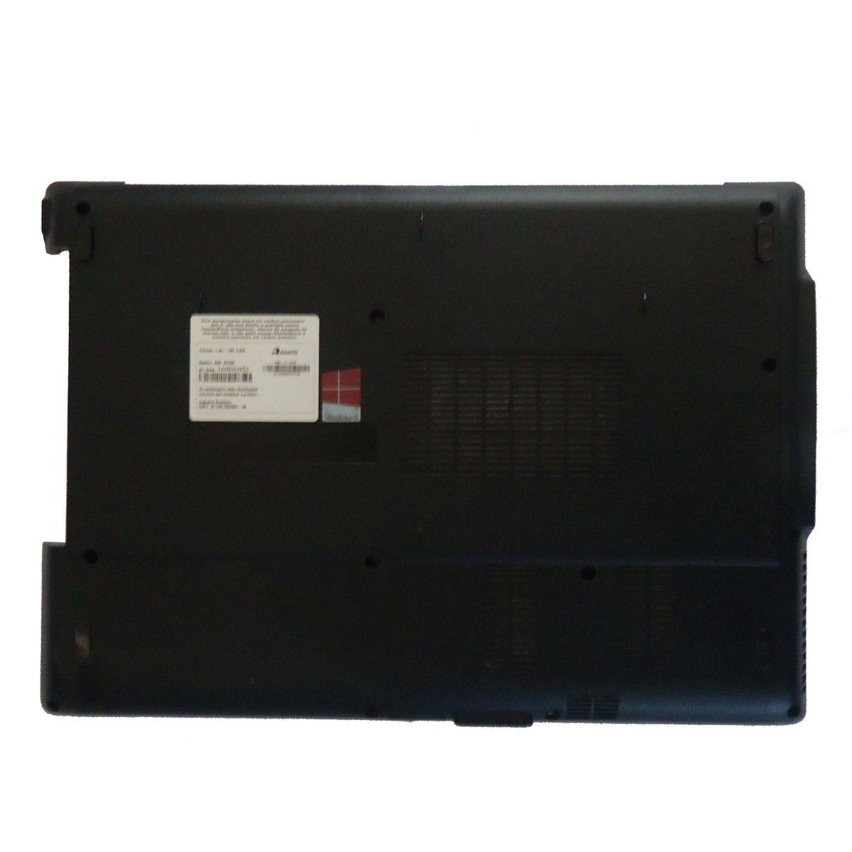 Carcaça Base Inferior Notebook Positivo Sim+ 2750m