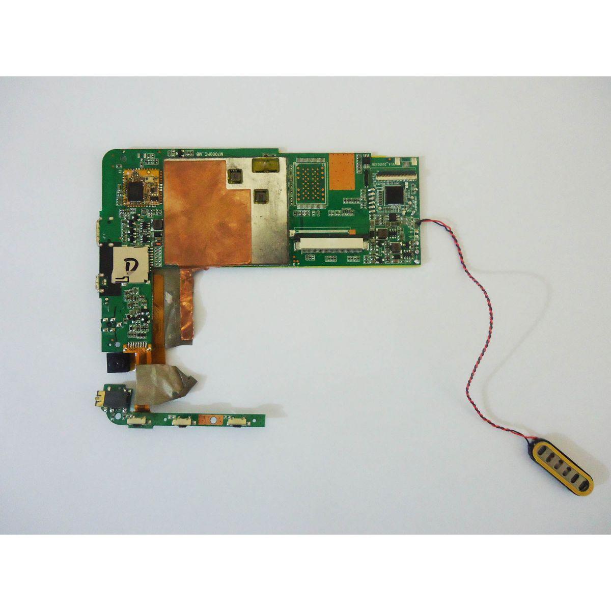 Placa Logica Tablet Mystic TAB8300C M7000HC_MB V1.4