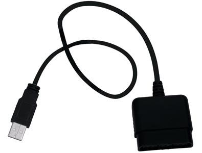 CABO CONVERSOR USB X PLAYSTATION 05098
