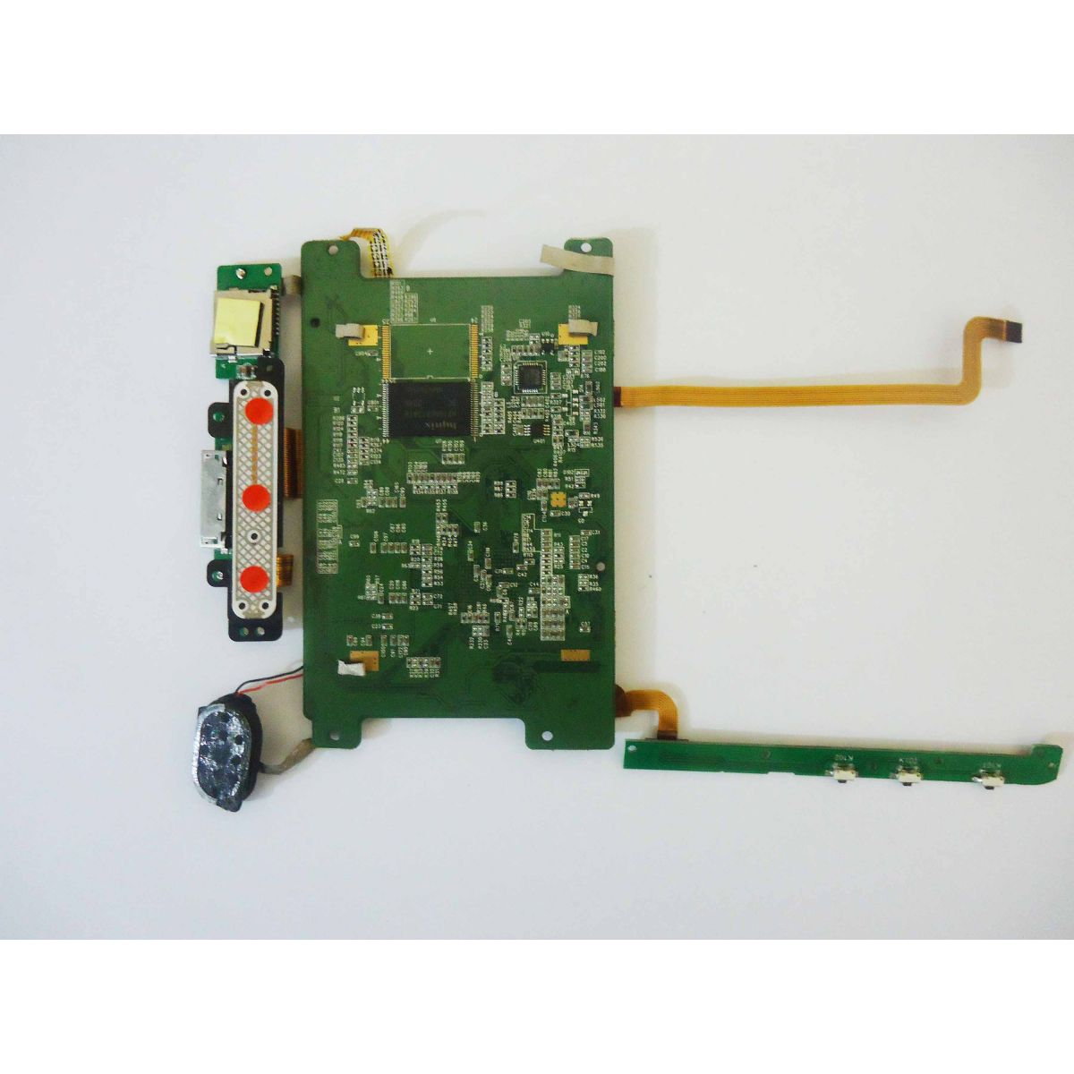 Placa Logica Tablet INET-TEK-Co-S10003-A V1.3