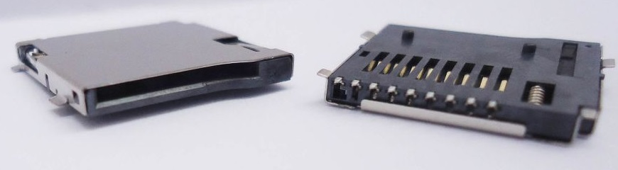 Conector de Chip p/ Tablet