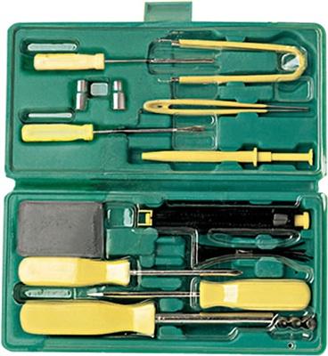 Kit de Ferramentas Com 16 Peças - Clone (8012-CL)