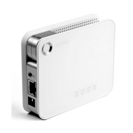 Mini Roteador Usb Wi-Fi/Lan P/ Modem 3g Huawei D100 Wireless