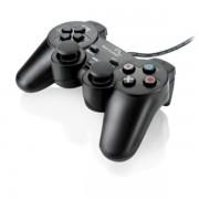 Joystick C/ Analógico 3 EM 1 PS3 PS2 PC USB JS071