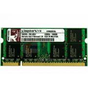 Memória p/ Notebook Kingston 1GB DDR2/800 Mhz (KVR800D2S6/1G)