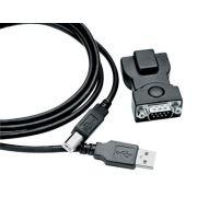 Cabo Conversor Clone USB/SERIAL 05087